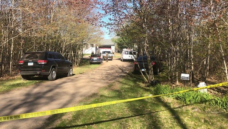 Deadly Chsicago County stabbing