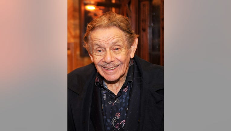 The Friars Club Tribute To Mickey Freeman