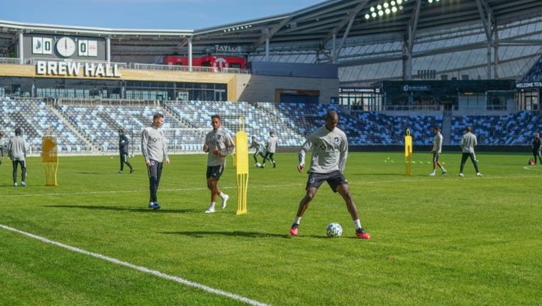 Mls Is Back Tournament Major League Soccer Minnesota United To Resume Play July 8 In Florida