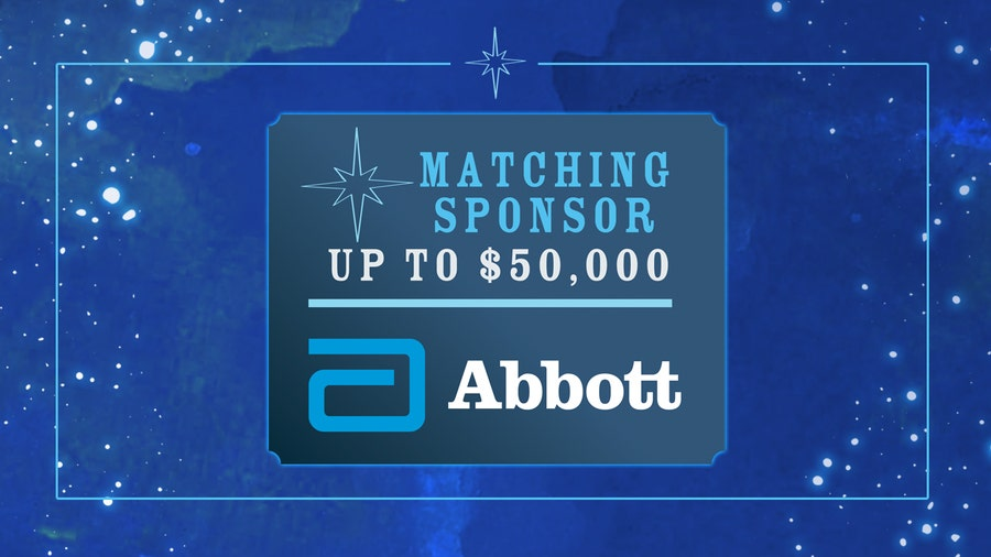 Abbott to match Shine on MN donations up to $50,000