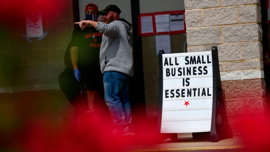 New Jersey Gym Owner Opens His Gym Despite Recent Violations Amid Coronavirus Pandemic