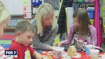 FOX 9 Top Teacher: Dana Gray of Afton-Lakeland Elementary School