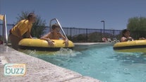 COVID-19 risks for popular summer activities