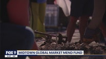 Mending our community: Midtown Global Market raising funds to help rebuild neighborhood