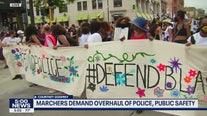 Rallies held, funeral honors life of George Floyd in North Carolina