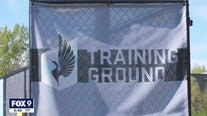 Minnesota United to resume full team training under strict Covid-19 guidelines