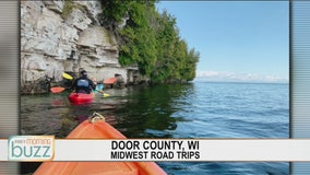 Midwest road trip ideas for the adventurous family