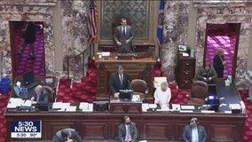 Senate Republicans advance limited police changes, reject DFL proposals in tense session