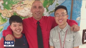 FOX 9 Top Teacher: Matt Lijewski of St. Paul Central High School