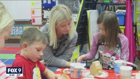 FOX 9 Top Teacher: Dana Gray of Afton-Lakeland Elementary School