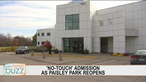 Paisley Park to reopen after three-month hiatus
