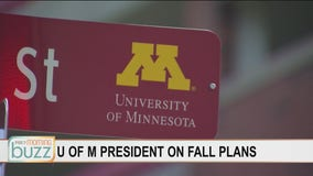 What the fall semester could look like at the U of M amid COVID-19