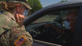 Minnesota National Guard battalion deploying to Africa receives unique goodbye from local restaurants