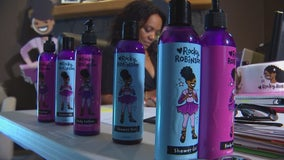'Inclusion is key': Minnesota entrepreneur creates new brand for Black girls