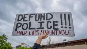 What does dismantling the Minneapolis Police Department mean?