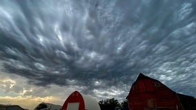 Minnesota weather: Severe storms possible Thursday