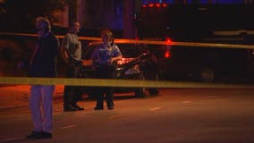 Minneapolis police investigating 2 separate homicides Thursday night