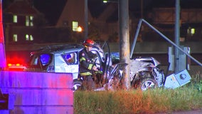 Alcohol believed to be factor in deadly crash on I-94 in Minneapolis