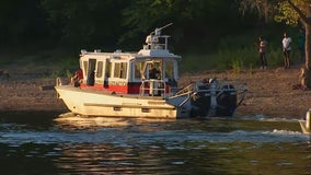 Deputies: Body found in Mississippi River near Pike Island may be missing swimmer