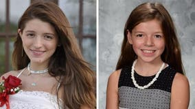 Freak hammock accident kills Ohio sisters, 14 and 12