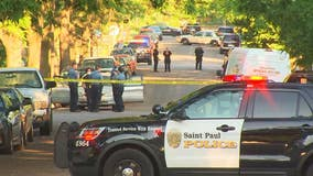 St. Paul Police: Wednesday night homicide marks 21st of year, up 75% from 2019