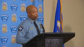 Frey backs MPD chief's move on police union negotiations, believes it can bring change