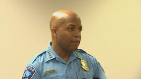 Minneapolis Police Chief says lack of training was not a factor in George Floyd's death