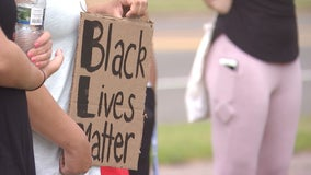 Protesters want Coon Rapids principal to resign for forcing 'Black Lives Matter' apology by student in 2015