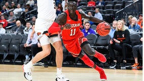 Former Austin star Both Gach transferring from Utah to Gophers