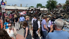 Minneapolis, St. Paul look toward state help after 'staggering' damage