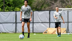 'We just want to play': Minnesota United reacts to small-group training, Florida tournament
