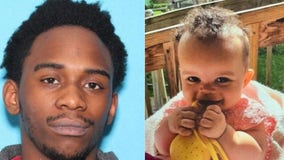 Missing baby found safe, St. Paul police still looking for father after alert