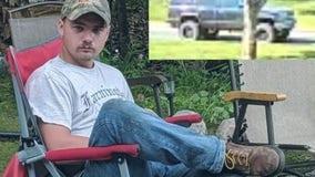 Missing Winton man found