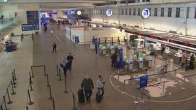 New COVID-19 safety measures in place at MSP as projections forecast increase in travel