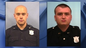 1 Atlanta officer fired, 1 on administrative duty after shooting death of Rayshard Brooks