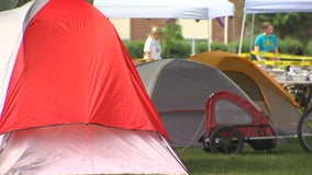 Minneapolis Park Board votes to table Powderhorn Park encampment restrictions resolution