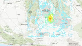 5.5 aftershock of Ridgecrest quake rocks San Bernardino County