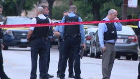 104 shot, 15 fatally, over Father's Day weekend in Chicago