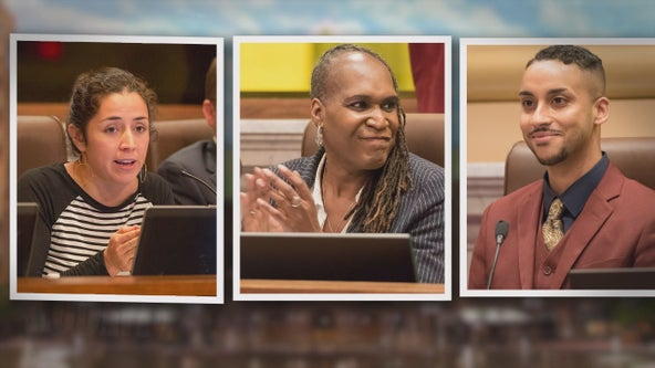 Minneapolis Council members get private security after threats