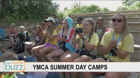 A summer tradition: YMCA day camps to go on with precautions
