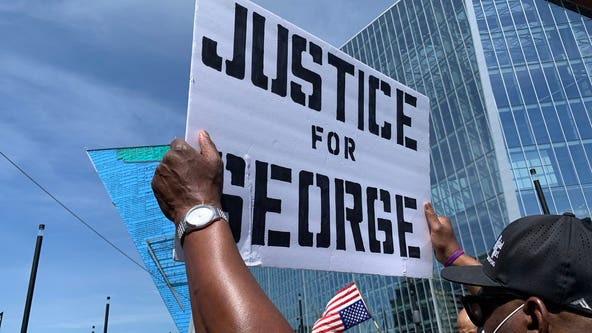 Minneapolis police officers use force against black people at 7 times the rate of whites