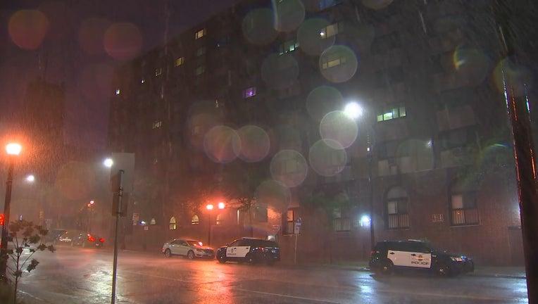 Minneapolis suspicious death investigation