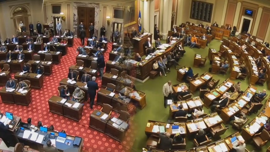 Minnesota House blocks vote on Walz emergency powers, allowing them to stay