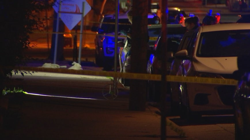 Police: Man found dead in car near North Memorial Hospital may have been shot in Minneapolis