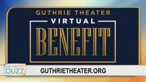 Supporting the Guthrie: Free virtual benefit to raise funds amid pandemic