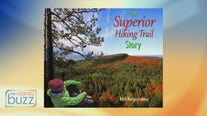North Shore wonder gets its closeup: New book on Superior Hiking Trail debuts
