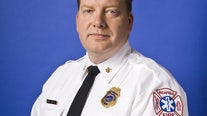 Richfield Fire Chief expected to recover after suffering cardiac arrest