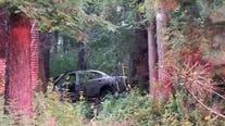 'Erratic driver' crashes into Bloomington, Minnesota home, triggers fire