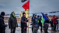 Judge orders Dakota Access Pipeline shut down, emptied of oil pending additional environmental review