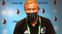 Minnesota United opens 'MLS is Back Tournament' Sunday night amid anticipation, Covid-19 uncertainty
